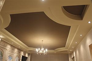 Заказать тканевый потолок в Солнечногорске